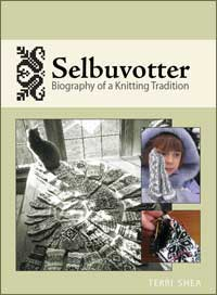 Selbuvotter.Cover