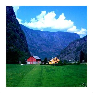 Flam.countryside