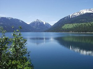 Wallowa_lake