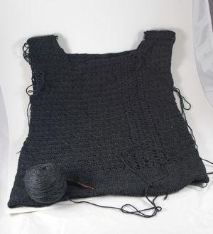 CrochetShell