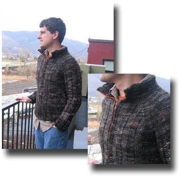 Jsweater